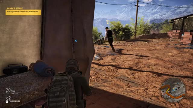 Watch Tom Clancy's Ghost Recon Wildlands 2018.07.25 - 11.31.58.20.DVR GIF on Gfycat. Discover more tomclancysghostreconwildlands GIFs on Gfycat