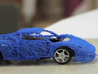 Watch and share 3d Printing Pen GIFs on Gfycat