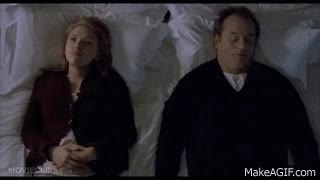 Watch and share Does It Get Easier? - Lost In Translation (8/10) Movie CLIP (2003) HD GIFs on Gfycat