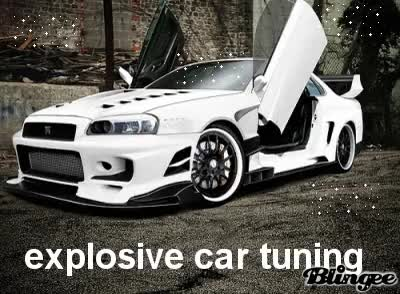 Watch explosive car tuning GIF on Gfycat. Discover more related GIFs on Gfycat