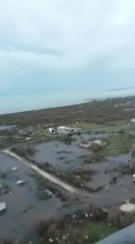 Watch and share Barbuda After Irma GIFs on Gfycat