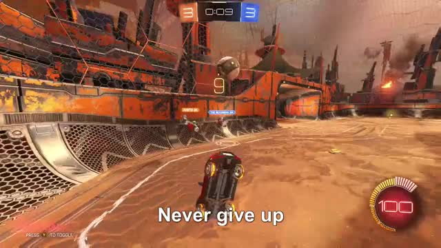 Watch Pig GIF by Gamer DVR (@xboxdvr) on Gfycat. Discover more PIGP3N v2, RocketLeague, xbox, xbox dvr, xbox one GIFs on Gfycat