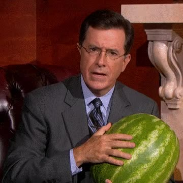Watch and share Stephen Colbert GIFs and Celebs GIFs on Gfycat