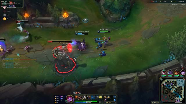 Watch and share Vayne Net Prdiciton GIFs on Gfycat