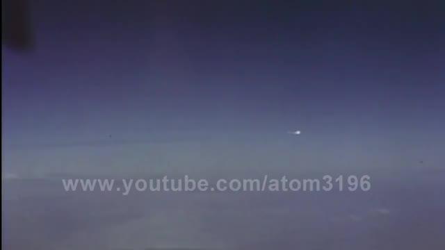 Watch HD Scary hydrogen bomb explosion 9.8 megatons TNT 1958 poplar shot GIF on Gfycat. Discover more Cloud, DOOMSDAY, Mushroom, Scary, Underground, atomic, blast, bomb, crossroads, dominic, explosion, fireball, hydrogen, nuclear, operation, shock, test, trinity, wave GIFs on Gfycat