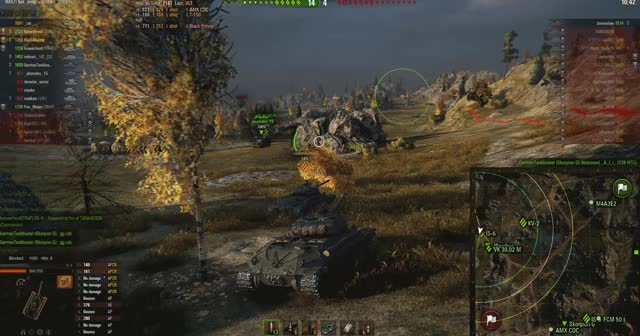 Watch Unspotted arty? No problem for russian bias. (reddit) GIF on Gfycat. Discover more WorldofTanks, worldoftanks GIFs on Gfycat