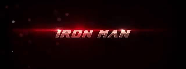 Watch and share Iron Man Whoa! GIFs on Gfycat
