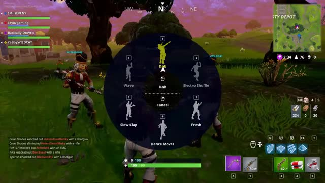 Watch and share Gameplay GIFs and Fortnite GIFs on Gfycat