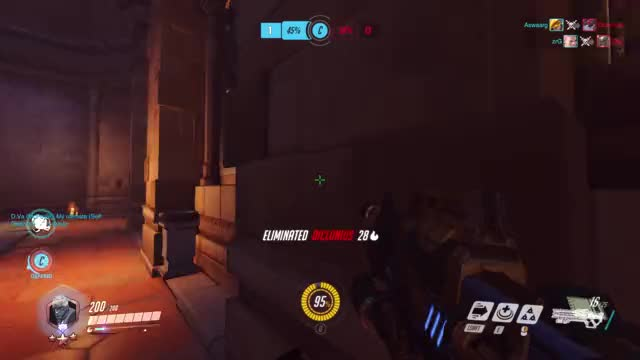 Watch and share Overwatch GIFs by Wasabi on Gfycat