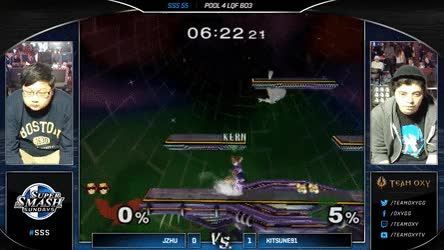 Watch Destroying a fox stock • r/smashgifs GIF on Gfycat. Discover more related GIFs on Gfycat