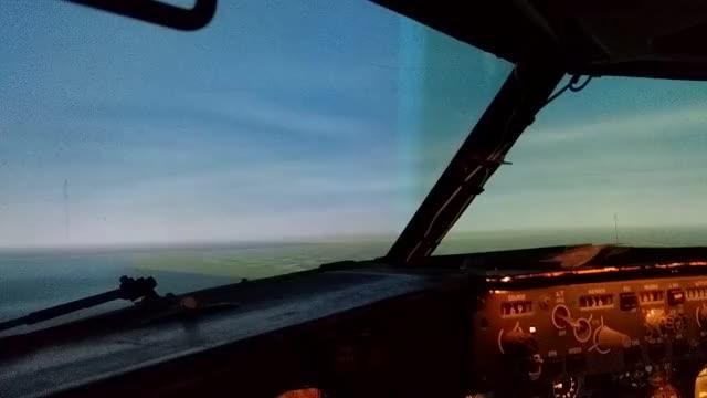 Watch and share Flightsim GIFs and Flying GIFs on Gfycat