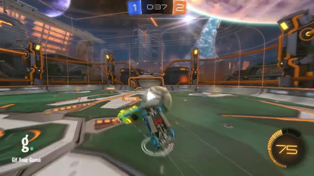 Watch Goal 5: Sicario GIF by Gif Your Game (@gifyourgame) on Gfycat. Discover more Gif Your Game, GifYourGame, Goal, Rocket League, RocketLeague, Sicario GIFs on Gfycat