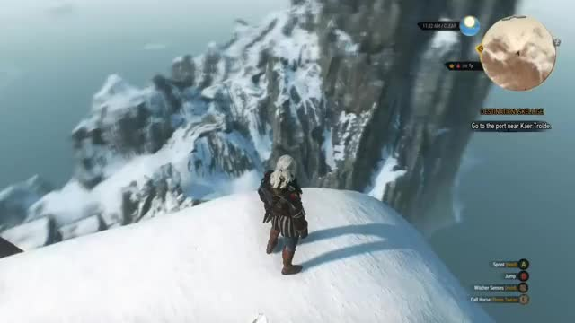 Watch this GIF by Xbox DVR (@xboxdvr) on Gfycat. Discover more Graphic Films, TheWitcher3WildHunt, xbox, xbox dvr, xbox one GIFs on Gfycat