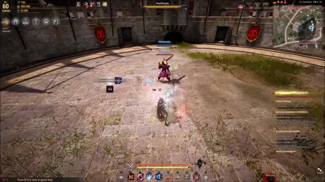 Watch and share Royal Rage Combo GIFs by angwar on Gfycat
