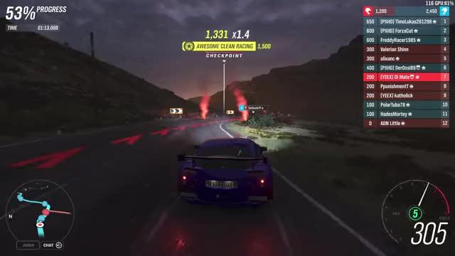 Forza Horizon 2 Servers Down 2019