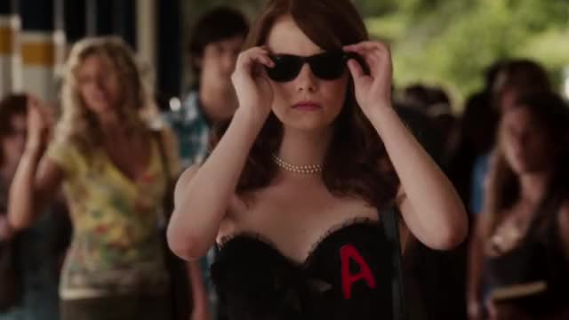 Watch and share Emma Stone GIFs and Easy A GIFs by ed_butteredtoast on Gfycat