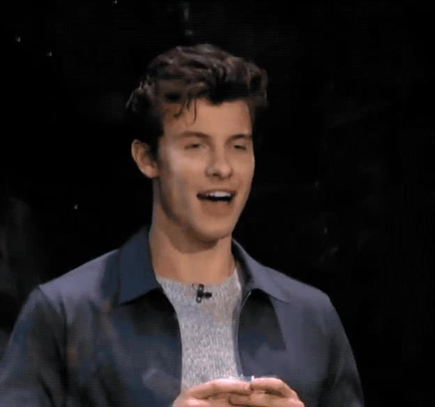 Watch and share Shawn Mendes GIFs by Reactions on Gfycat