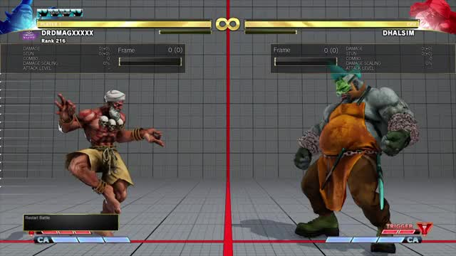 Watch STREET FIGHTER V 20181204220746 GIF on Gfycat. Discover more StreetFighter GIFs on Gfycat