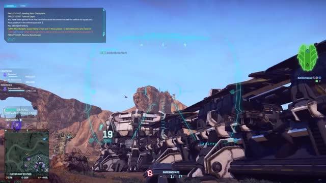 Watch and share Planetside GIFs on Gfycat
