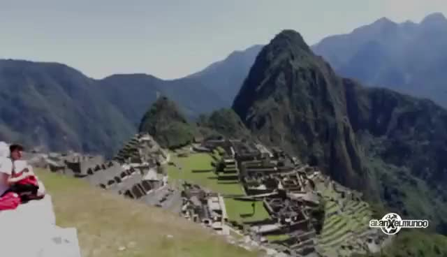 Watch and share Peru GIFs on Gfycat