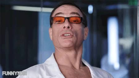 Watch and share Jean Claude GIFs on Gfycat