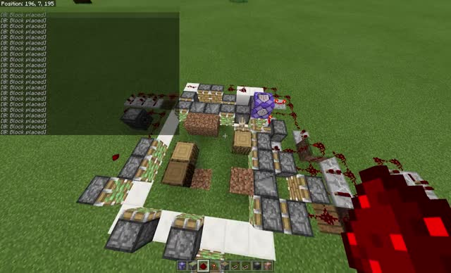 Watch and share Minecraft 25 03 2018 12 57 03 GIFs by azteched on Gfycat