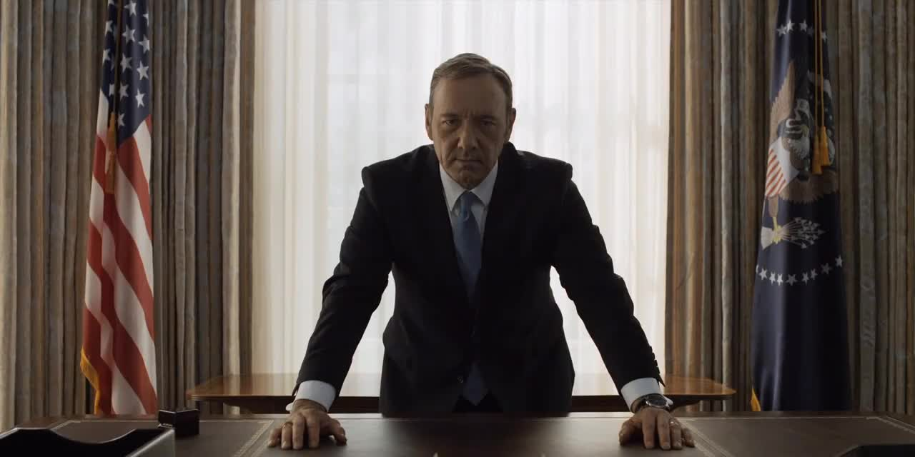 houseofcards, ring, underwood, Mr Underwood - Done GIFs