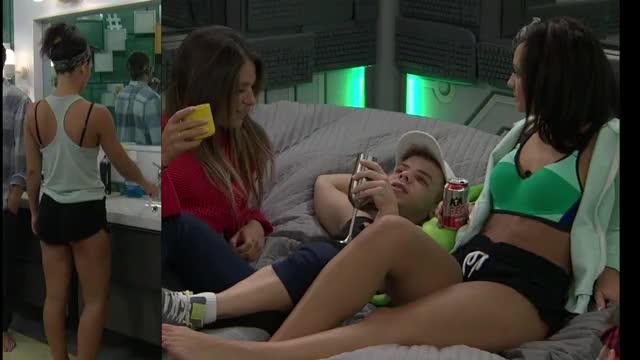 Watch Rachel BB20 (Big Brother 20) GIF on Gfycat. Discover more BB20, Big Brother 20, Rachel BB20, RachelBB20 GIFs on Gfycat