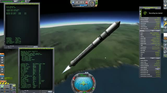 Too Darn Hot GIF by Soda's KSP Builds and Crap