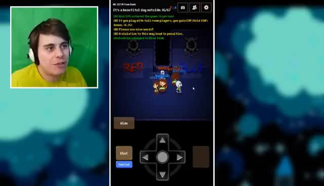 UNDERTALE PVP!! THIS IS INSANE!!   DEADTALE (Mobile Online