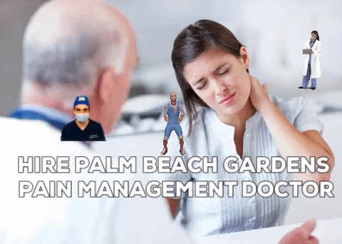 Watch and share Palm Beach Gardens Pain Management Doctor GIFs by Certified Spine & Pain Care on Gfycat
