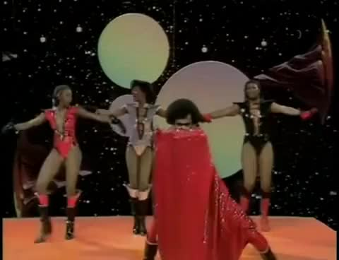 "Watch and share BONEY M. ""Rasputin"" [Album Version] GIFs on Gfycat"