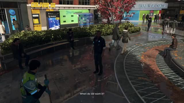 Watch and share Detroit Become Human™ 20180526001025 GIFs on Gfycat