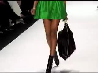 Danielle, Evans, runway, Danielle Evans runway GIFs