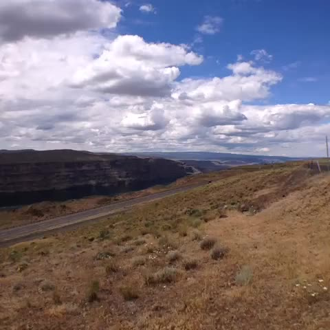 Watch Columbia River in WA.. GIF by Daniel Baker (@danbaker) on Gfycat. Discover more related GIFs on Gfycat