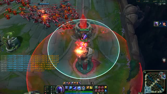 Watch and share League Of Legends 2019.04.08 - 18.59.00.07 GIFs by z0n3t4n on Gfycat