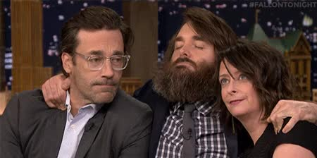 Watch and share The Tonight Show GIFs and Will Forte GIFs on Gfycat