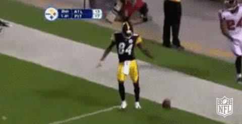 Pittsburgh Steelers GIFs