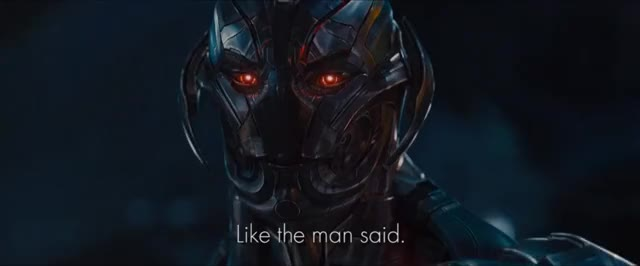 Watch this avengers age of ultron GIF by @mikearrow on Gfycat. Discover more avengers, avengers age of ultron, marvelstudios, movies, ultron GIFs on Gfycat