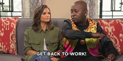 get back to work o'neal mcknight gif GIFs