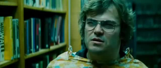 Watch be kind rewind - ghostbusters theme song GIF on Gfycat. Discover more All Tags, Black, Def, Kind, MOS, Rewind, ghostbusters, jack, jack black GIFs on Gfycat