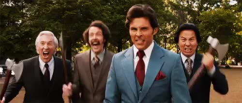 Watch and share Anchorman 2 GIFs and Movie GIFs on Gfycat