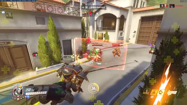 Watch doomfist GIF by @chimchang on Gfycat. Discover more related GIFs on Gfycat