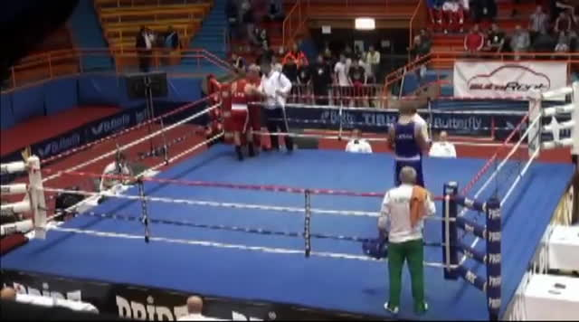 ASSAULT, Boxing (Sport), CRAZY, Croatia (Country), Funny, Hrvatska, Insane, Knockout, Serbia, Street Fighter, Vido Loncar, Zagreb (City/Town/Village), attack, fighter, horrible, horror, madness, referee, terrible, Boxing GIFs