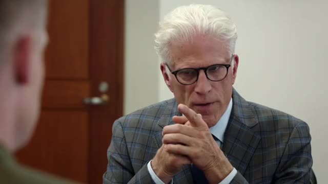 Watch this thinking GIF by MirroredReality (@mirroredreality) on Gfycat. Discover more again, high quality gifs, michael schur, nazis, somehow, ted danson, the good place GIFs on Gfycat