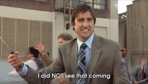 Watch and share Luke Wilson GIFs and Anchorman GIFs on Gfycat