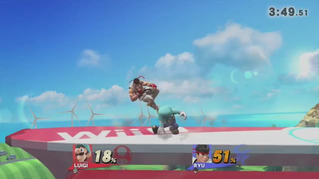 Watch and share Luigi Is Dumb GIFs by Alpharad on Gfycat