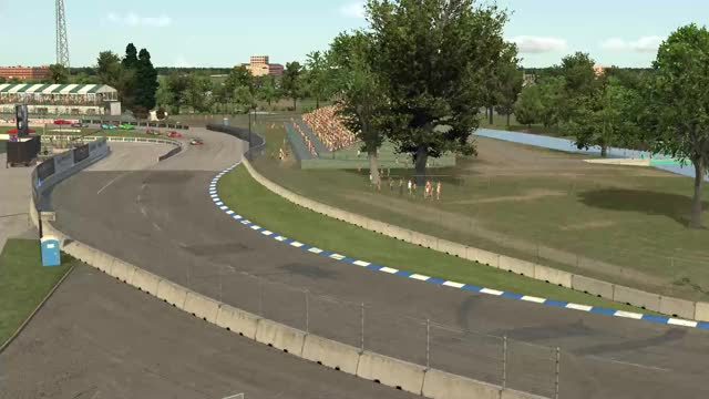 Watch and share Classic Street Circuits GIFs by Cameron Dance on Gfycat