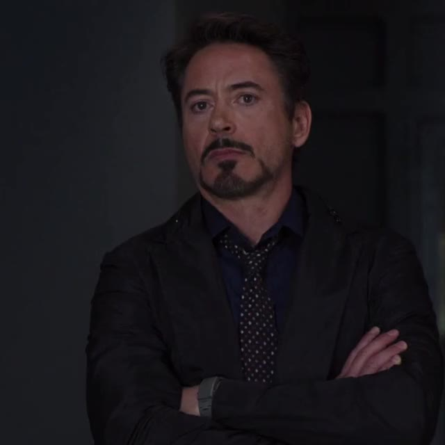 Watch and share Classic Reaction GIFs and Robert Downey Jr GIFs by MikeyMo on Gfycat