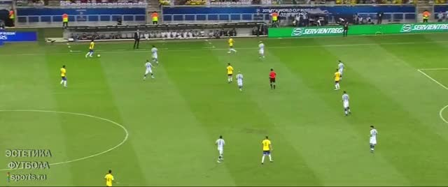 Watch and share Philippe Coutinho Goal GIFs by Эстетика Футбола on Gfycat
